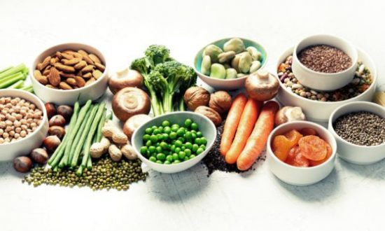 Plant Based Eating: How It Applies To CKD