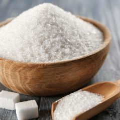 Sugar—Toxic or Healthy